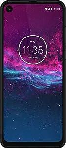 Motorola One Action (Pearl White, 128 GB) (4 GB RAM)