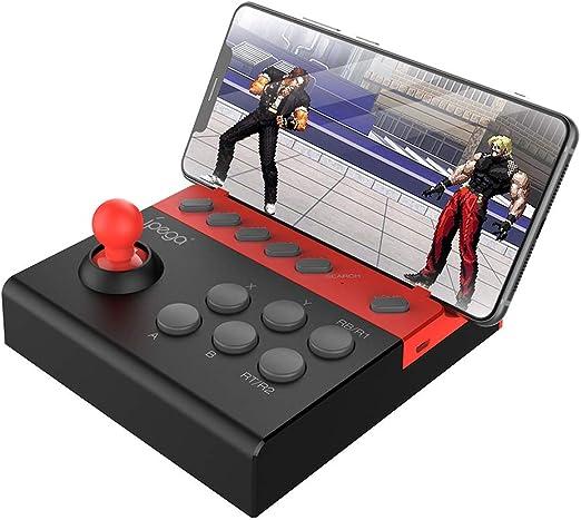 LSXX Consola de Juegos de Arcade móvil, Dispositivo de Juego móvil, Consola de Juegos Arcade, Soporte para múltiples Dispositivos: Amazon.es: Hogar
