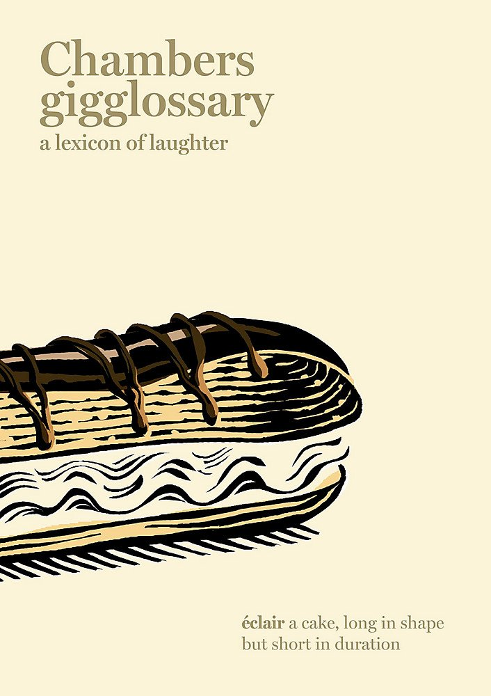 Download The Chambers Gigglossary PDF