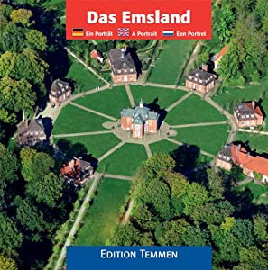 Hardcover Das Emsland [German] Book