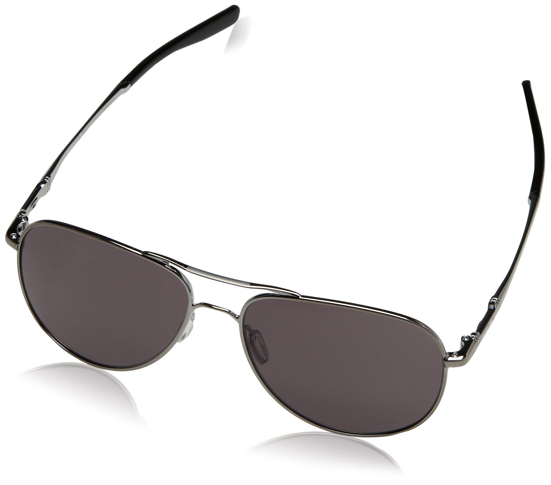 Oakley Men's Elmont M Sunglasses,Gunmetal/Warm