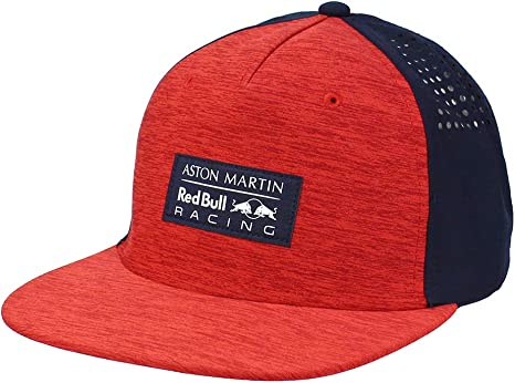 Gorra de la Marca Sports Merchandising B.V. Red Bull Racing ...