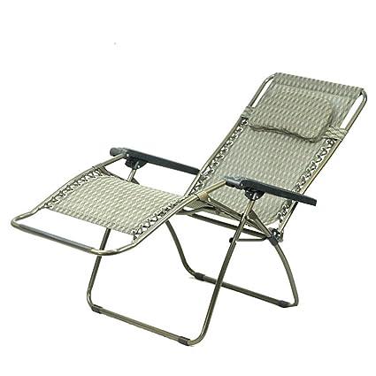 Amazon.com: H plegable reclinable multifunción silla de ...