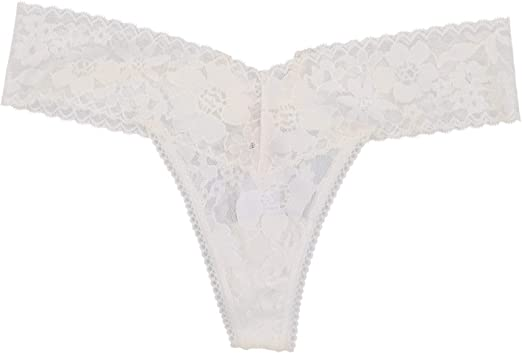 S, White Lace Up Victorias Secret Panties The Lacie Lace Up Detail Thong