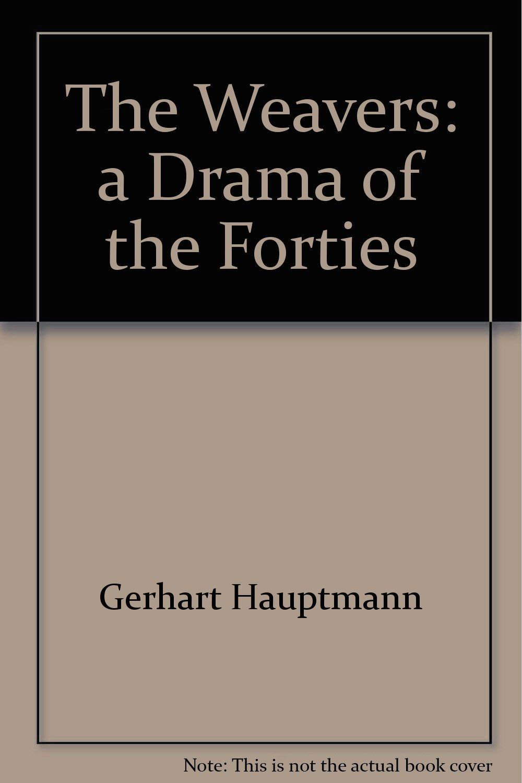 the weavers hauptmann