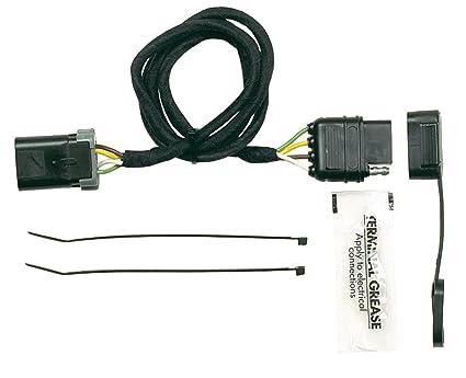 amazon com hopkins 42315 plug in simple vehicle wiring kit automotive rh amazon com