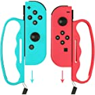 Switch Boxing Grips (BlueRed)