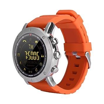 VBESTLIFE Bracelet Connecté, Montre Connectée Sport Fitness Tracker dActivité Montre de Sport Étanche