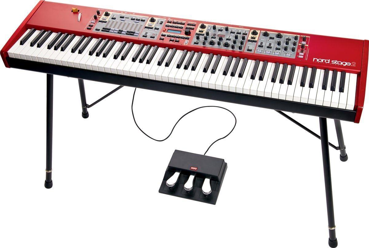Nord Stage 2 HA88: Amazon.es: Instrumentos musicales