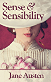 Sense and Sensibility: Illustrated Edition