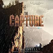 The Capture: Prey Trilogy, Book 2 | Tom Isbell