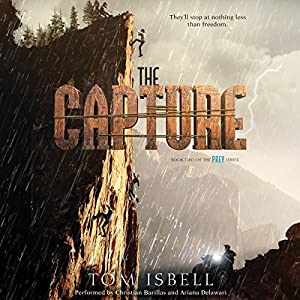 The Capture Audiobook