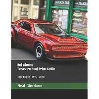 Hot Wheels Treasure Hunt Price Guide: 2020 Edition