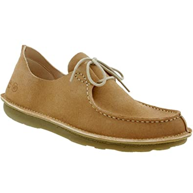 Timberland po 47558 Wallaby Eco nachhaltig Komfort Schuh (UK