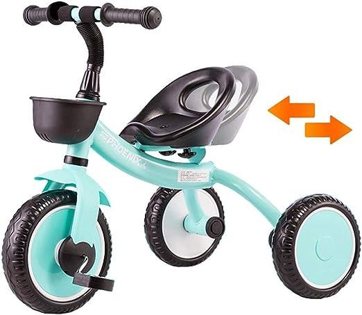 Triciclos Triciclos Trike Niños Ciclo Bebé, Niño De Tres Ruedas De ...