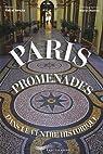 Paris, promenades dans le centre historique par Varejka