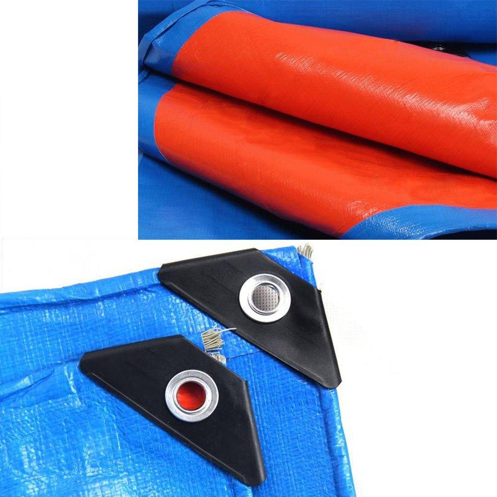 GXYGWJ Wasserdichte Regenschutzplane Regenschutzplane Wasserdichte des Dichten Regenschutzplanen Ultralight-Sonnenschutzüberdachung des Ultra Plane 3b774e