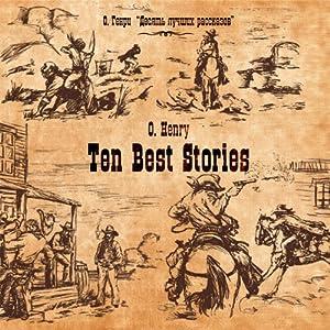 Ten Best Stories Audiobook