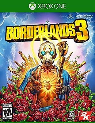 Borderlands 3 for Xbox One [USA]: Amazon.es: Take 2 Interactive ...