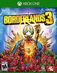 The original shooter looter returns, packing bazillions of guns and an all new mayhem fueled adventure! Blast through new worlds and enemies as one of four brand new Vault Hunters the ultimate treasure seeking badasses of the Borderlands, eac...