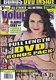 VOLUPTUOUS Adult Magazine August 2015
