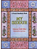 img - for My Siddur: A Prayer Readiness Book book / textbook / text book