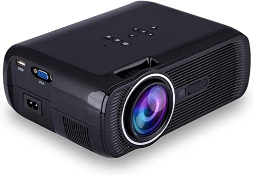 ZZHONG Andrews 6.0 ANDROID 6.0 proyector inteligente: Amazon ...