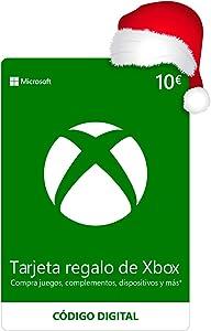 Xbox Live - 10 EUR Tarjeta Regalo [Xbox Live Código Digital]