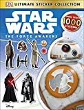 Ultimate Sticker Collection: Star Wars: The Force Awakens