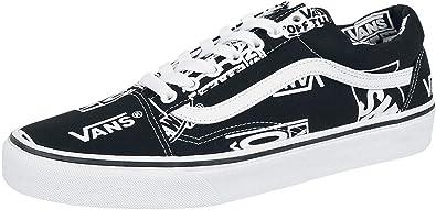 Vans Unisex Lego Mix Old Skool Sneaker