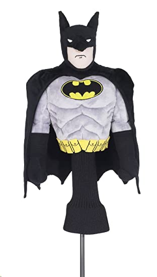 Creative Fundas para Golf Batman Headcover: Amazon.es ...