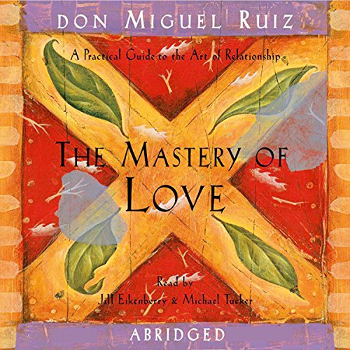 The Mastery of Love PDF