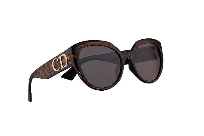bajo precio 96df7 e0985 Christian Dior DDiorF DCB2M DDior - anteojos de sol, color ...