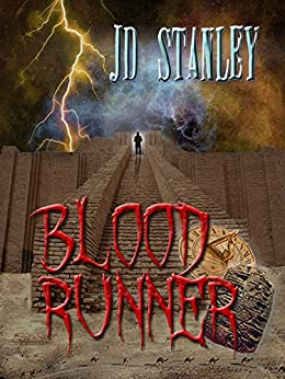 Blood Runner by [Stanley, JD]