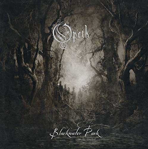 Vinilo : Opeth - Blackwater Park (180 Gram Vinyl, 2 Disc)