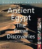 Ancient Egypt, Nicholas Reeves, 0500051054