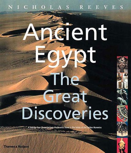 [B.o.o.k] Ancient Egypt: The Great Discoveries<br />DOC
