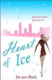 HEART OF ICE (Romance)
