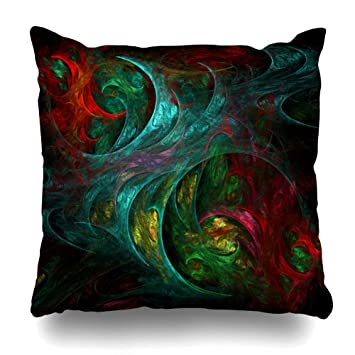 Amazon Com Darkchocl Daily Decoration Throw Pillow Covers Genesis