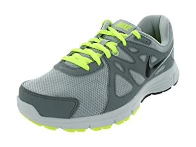 50404d747a6fe Amazon.com | Nike Men's Revolution 2 4E Wolf/Grey/Black/Cool Gey ...