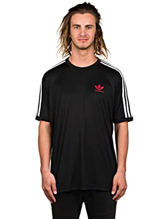 Adidas Skateboarding Club T Shirt für Herren Weiß