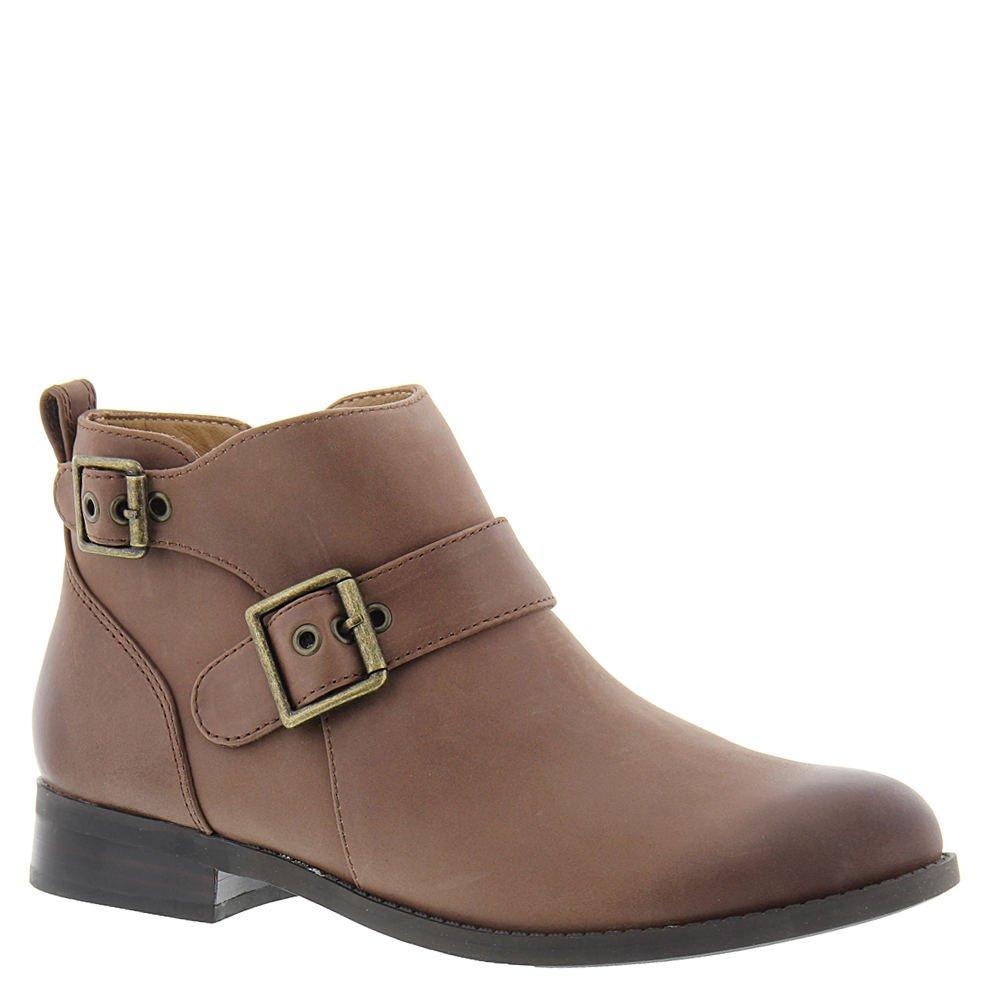 Vionic Womens Country Logan Closed Toe Ankle Fashion Boots B01NBN1DVX 7.5 B(M) US|Dark Brown