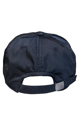 Versace - Gorra de béisbol - para Hombre Negro Negro Taille Unique ...