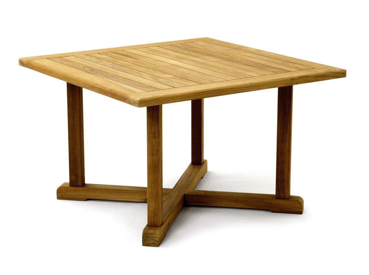 Garvida Tisch Quadratisch Palazzo