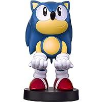 Cable Guy Sonic The Hedgehog de Sega, Soporte