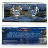 New 2-pack Christmas Vacation Shotglass Acrylic Moose Mug Griswold Stocking Great Gift or Present - Mini Moose Mugs (SUPER FAST CHRISTMAS SHIPPING FROM NY)