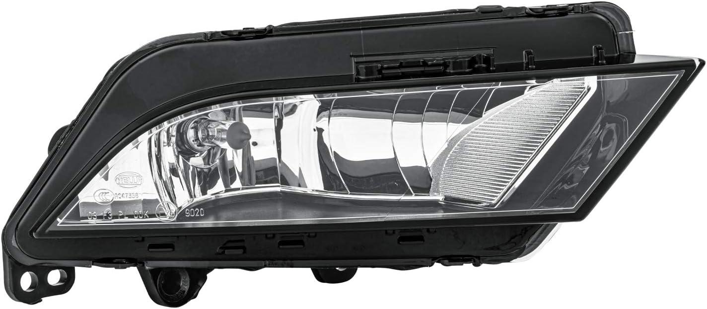 Hella 1ne 011 077 021 Nebelscheinwerfer Ff H8 12v Rechts Auto