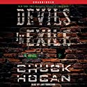 Devils in Exile: A Novel Audiobook by Chuck Hogan Narrated by Jim Frangione