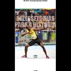 Dezessete dias para a História (Portuguese Edition)