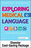 Exploring Medical Language - Text and AudioTerms Package: A Student-Directed Approach, 10e